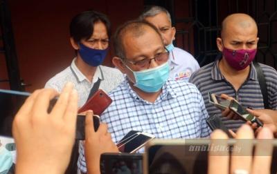 Dugaan Pelanggaran, Akhyar Klarifikasi ke Bawaslu Medan