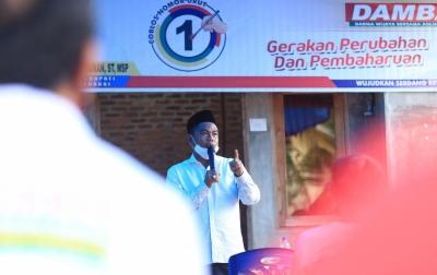 Darma Wijaya: Kecamatan Kotari Banyak Potensi