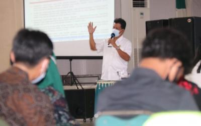 Pemko Medan Sosialisasi Perwal 27/2020 Kepada Pelaku Industri