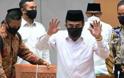 Pimpinan Gontor Meninggal Dunia, Menag Fachrul: Indonesia Kehilangan Pembina Umat