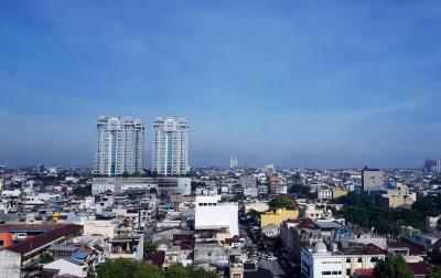 Pembangunan Kota Medan Dinilai Tak Punya Grand Planning Jelas