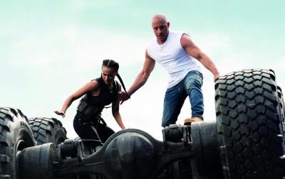 Fast & Furious Berakhir di Film ke-11