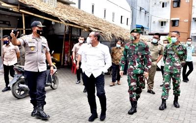 Satgas Covid-19 Diserang, Edy Serahkan Kasus ke Kepolisian