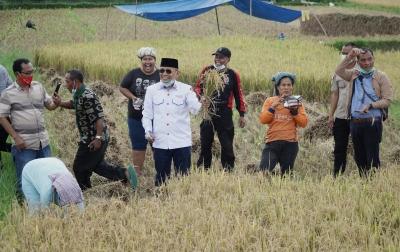 Petani Soko Guru Bangsa, Penyangga Tatanan Negara Indonesia