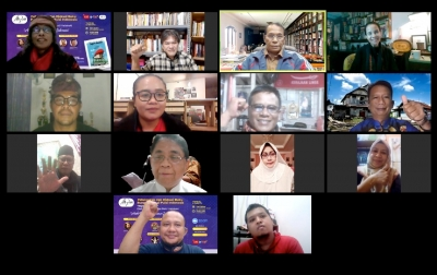 15 TahunDamaiAceh di Mata Sastrawan Indonesia
