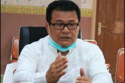 Wakil Wali Kota Subulussalam Positif Covid-19