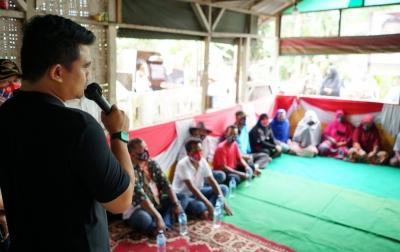 Hanya Dianggap Seremonial, Bobby Nasution Kritik Musrenbang Pemko Medan