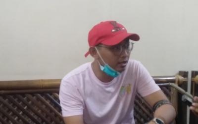 Datangi Polrestabes Medan, Pengusaha Muda Laporkan Akun Penipu