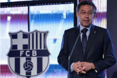 Gelombang Protes Semakin Kencang, Bartomeu Memilih Bertahan Sebagai Presiden Barcelona