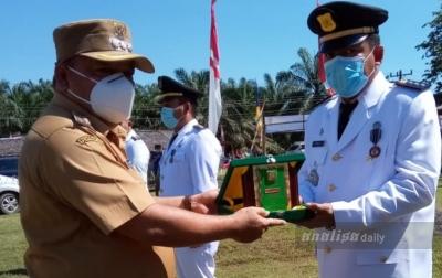 Kuala Terpilih Sebagai Kecamatan Terbaik di Kabupaten Langkat