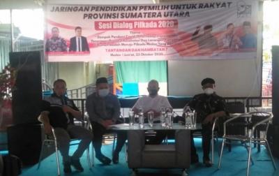 Berpolitik di Masjid Akibatkan Perpecahan Umat