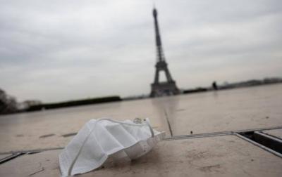 Prancis dan Jerman Kembali Lockdown Akibat Covid-19
