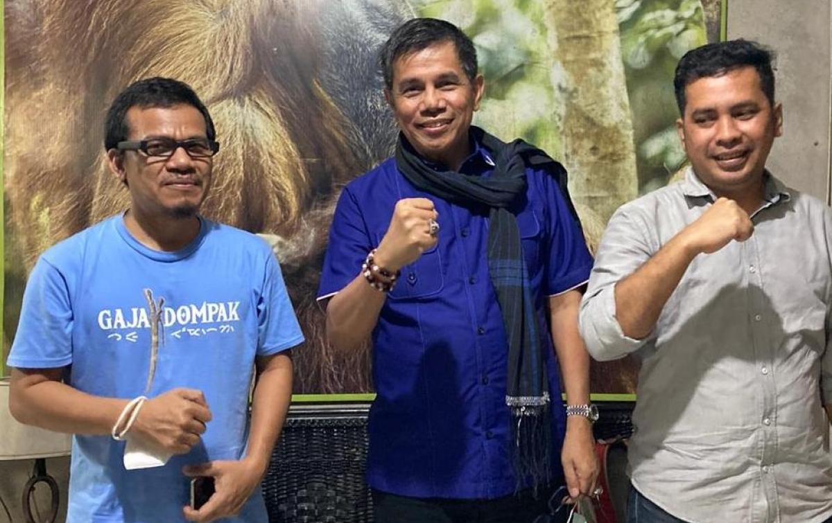 Fraksi Demokrat DPRD Sumut Dorong Pengesahan Perda Masyarakat Adat
