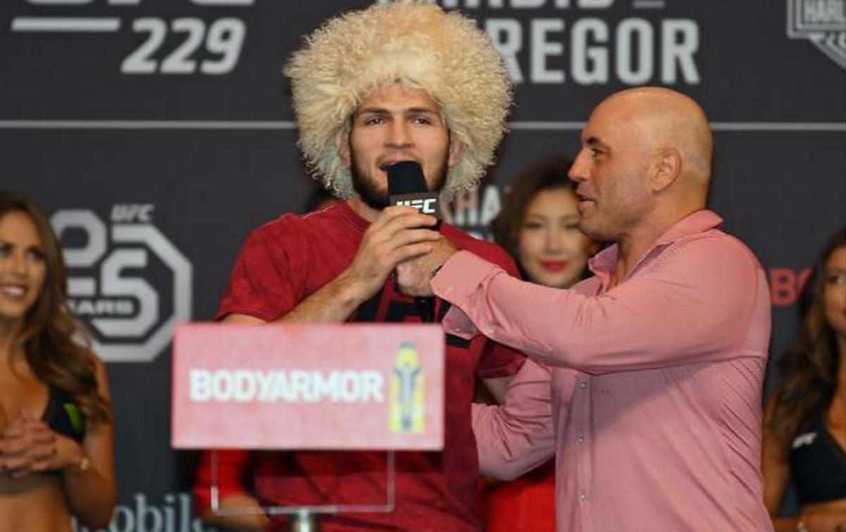 Presiden UFC Optimis Khabib Kembali Naik Ring