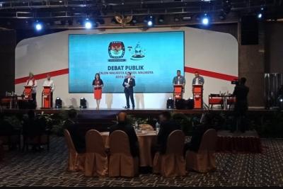 Debat Perdana: Masa Depan UMKM Kota Medan dalam Visi Misi Bobby dan Akhyar