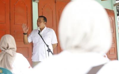 Aulia Rachman: Kami Tak Mau Jadi Pemimpin Wak Labu