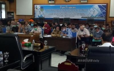 Fraksi DAK DPRD Tebingtinggi Dukung Pemberian Beasiswa