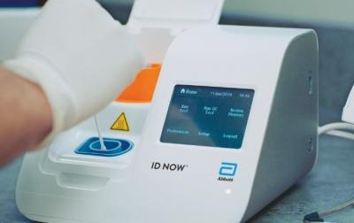 Dukung Pemerintah Atasi Covid-19, Siloam Hospital Sediakan Tes Molekuler Isotermal