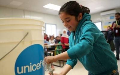 UNICEF Kirim 2 Miliar Dosis Vaksin Corona