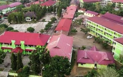 Mahasiswa IAIN Padangsidimpuan Asal Thailand Tewas Tenggelam di Sungai
