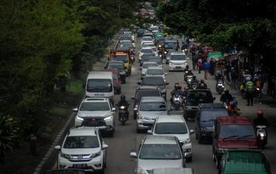 Jokowi Minta Pengurangan Libur-Cuti Bersama Akhir Tahun