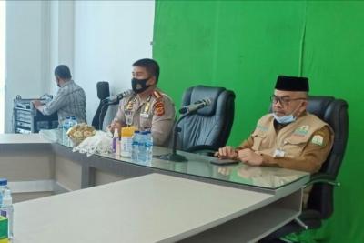 Ditlantas Sosialisasi Tertib Lalu Lintas Kepada 5.137 Siswa SMA Se-Aceh