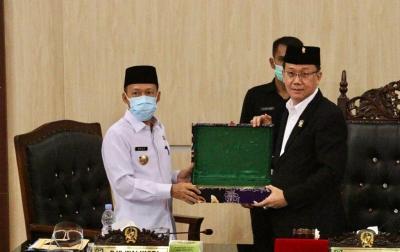 Disetujui, APBD Kota Medan TA 2021 Sebesar Rp 5,15 Triliun