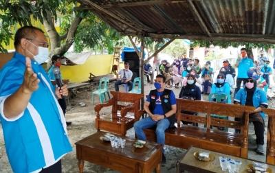 Ketum Medan Gaul: Kami Maksimal Berjuang untuk AMAN