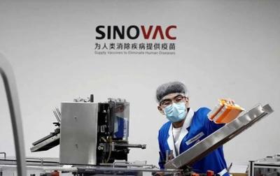 Vaksin Sinovac Memenuhi Syarat Mendapat Label Halal