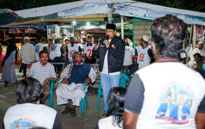 Komunitas India Muslim di Medan Gantungkan Harapan ke Bobby