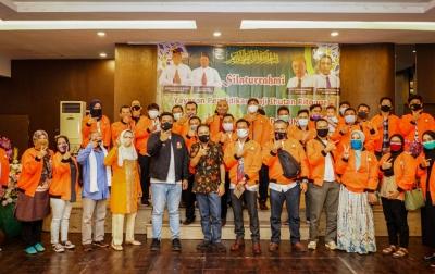 Alumni Pesantren Darul Mursyid Yakin Bobby Bangkitkan Peradaban Islam di Medan
