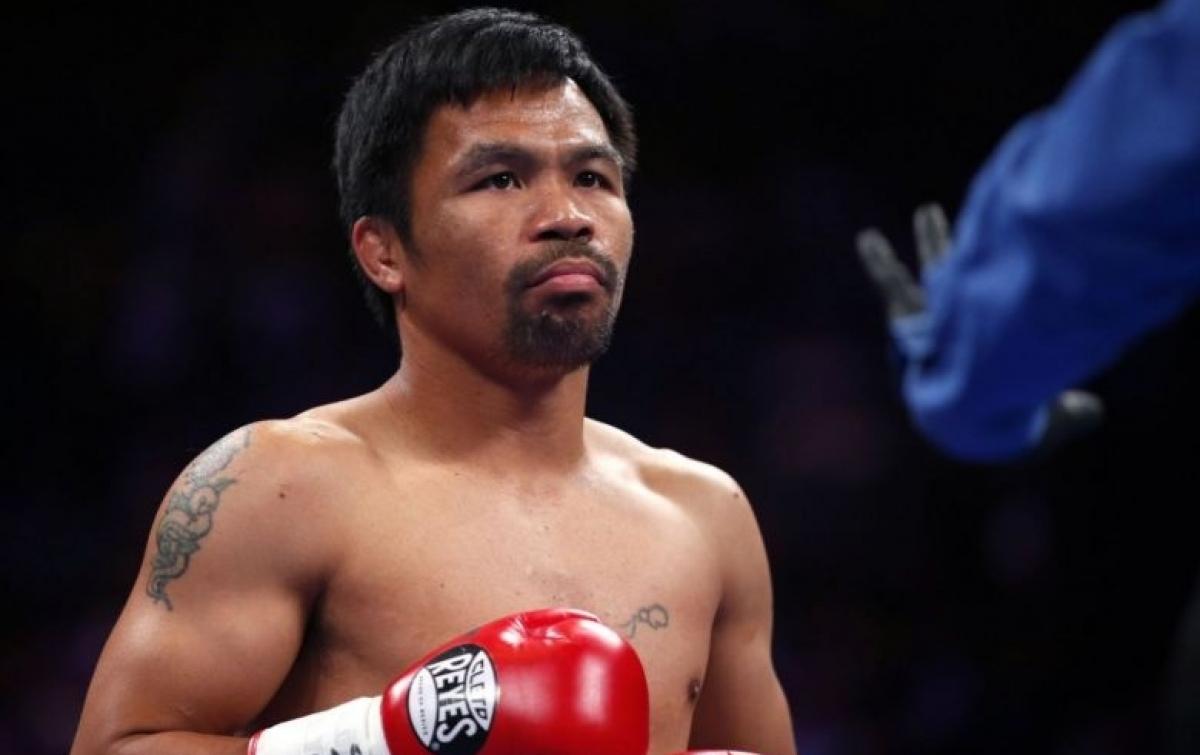 Manny Pacquiao Bidik 2 Pertarungan pada 2021