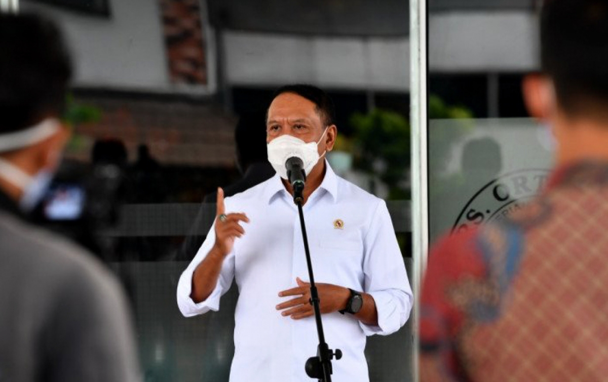 Indonesia Bakal Punya Laboratorium Anti Doping