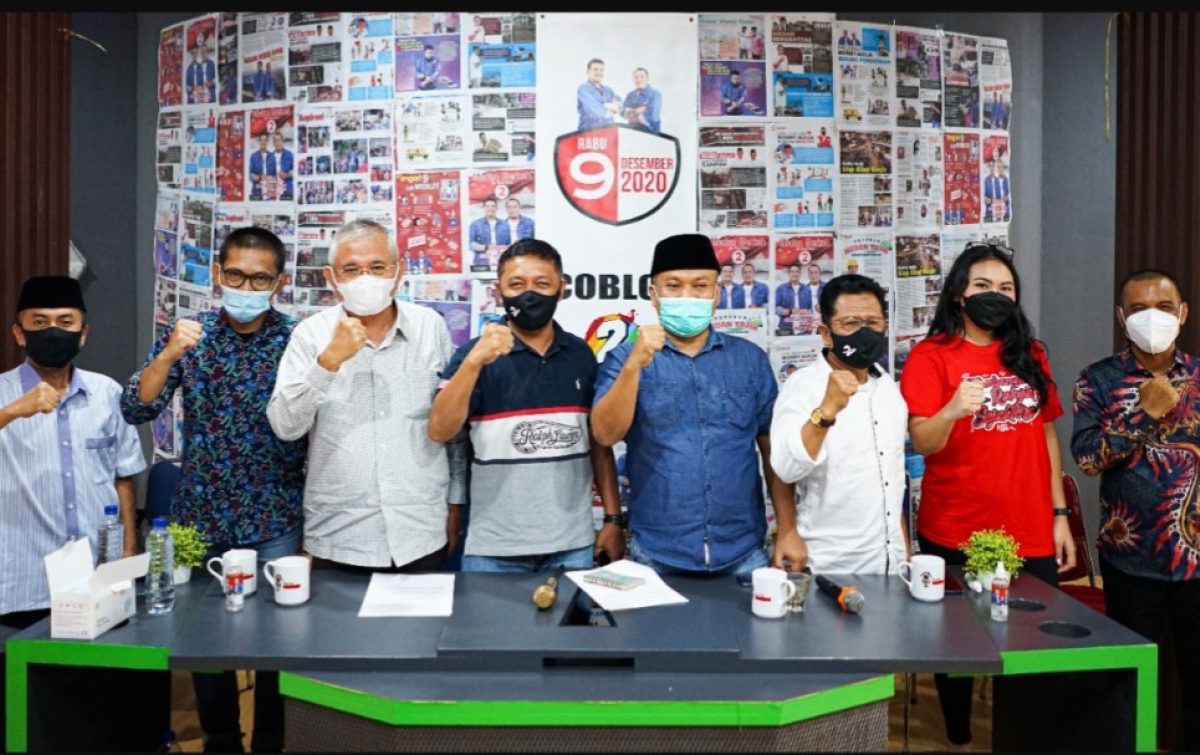 Gugatan Akhyar-Salman ke MK Dinilai Konyol