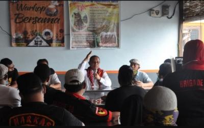 Akhyar ke Seniman Karo: Kerja Tahunan Merdang Merdem Masuk Agenda HUT Kota Medan