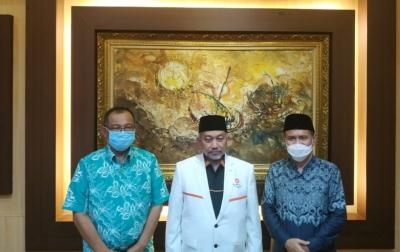 PKS All Out di Pilkada Medan Demi Jaga Demokrasi