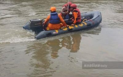 Tim SAR Hentikan Pencarian Korban Hilang Pascabanjir De Flamboyan
