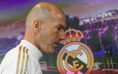 Zidane: Atletico Madrid Favorit Juara La Liga