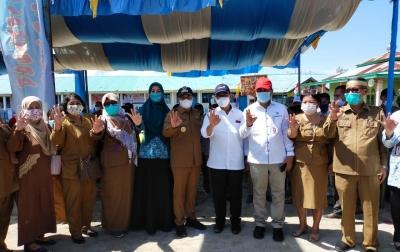 Desa Bandar Rahmat Dicanangkan Jadi Kampung Nelayan Berkualitas