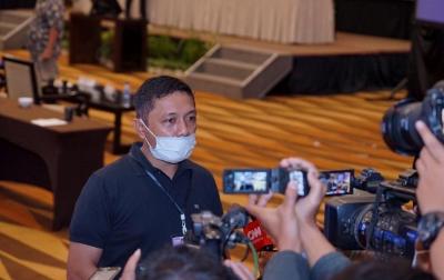 Hasil Rekapitulasi Penghitungan Suara, Bobby-Aulia Menang di 15 Kecamatan