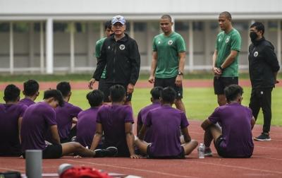 PSSI Apresiasi Keputusan FIFA Tunda Piala Dunia U20