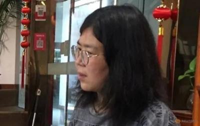 Uni Eropa Kritik China Karena Penjarakan Jurnalis Warga