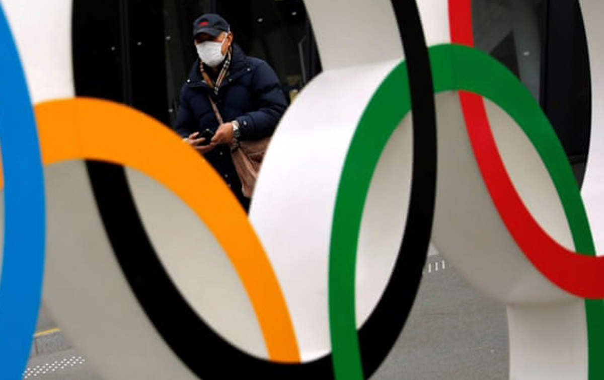 Olimpiade Tokyo Tidak Bisa Dipastikan Berlanjut