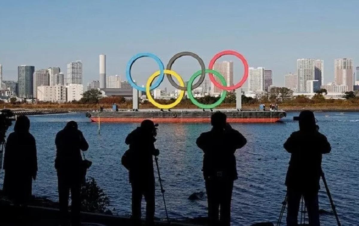 80 Persen Warga Jepang Ingin Olimpiade Ditunda