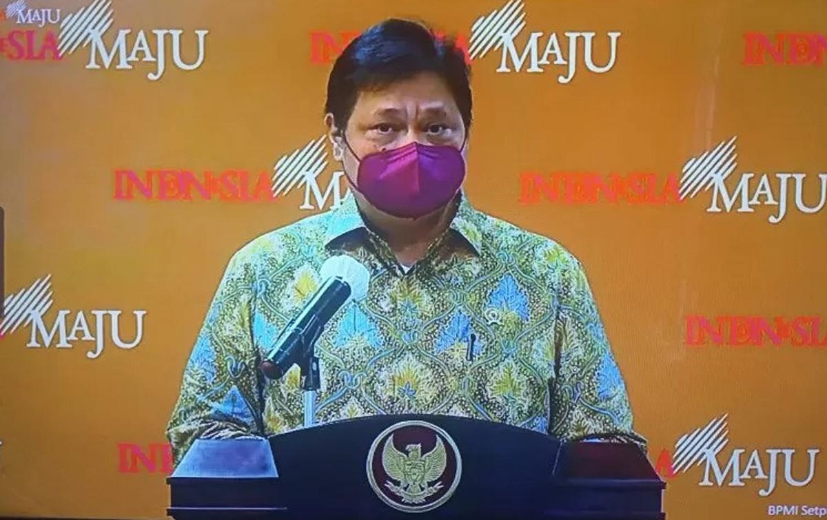Indonesia Perpanjang Larangan Masuk Bagi WNA