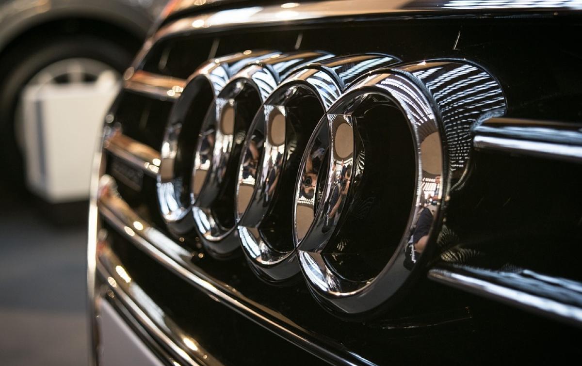 Audi Hentikan Produksi Mobil Berbahan Bakar pada 2035