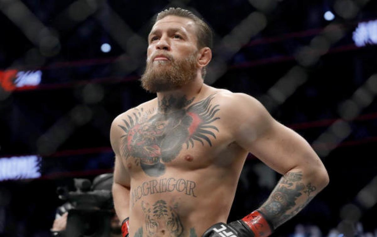 McGregor Ingin Kembali Bertarung Lawan Khabib