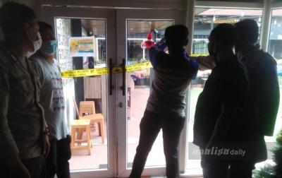 Langgar Prokes Covid-19, Pemilik Cafe di Kisaran Terancam Penjara