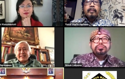 10 Calon Penerima Anugerah Kebudayaan PWI