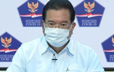 Pemerintah Siapkan Langkah Antisipasi Lonjakan Kasus Covid-19